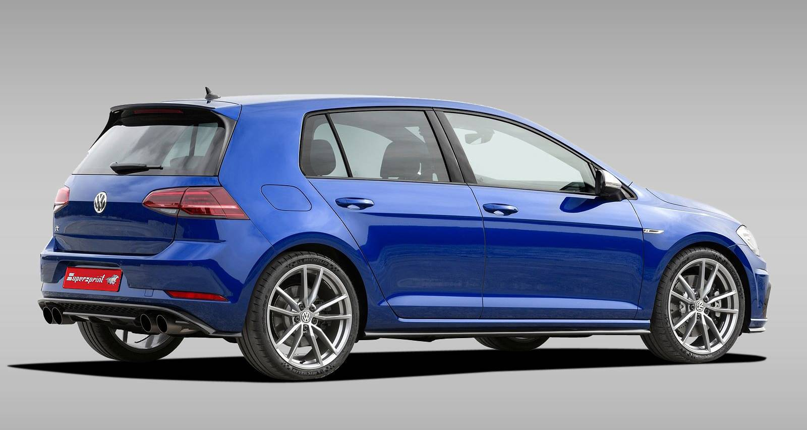 vw golf vii 1 4 tsi 122 ps 140 ps 2012 supersprint. Black Bedroom Furniture Sets. Home Design Ideas