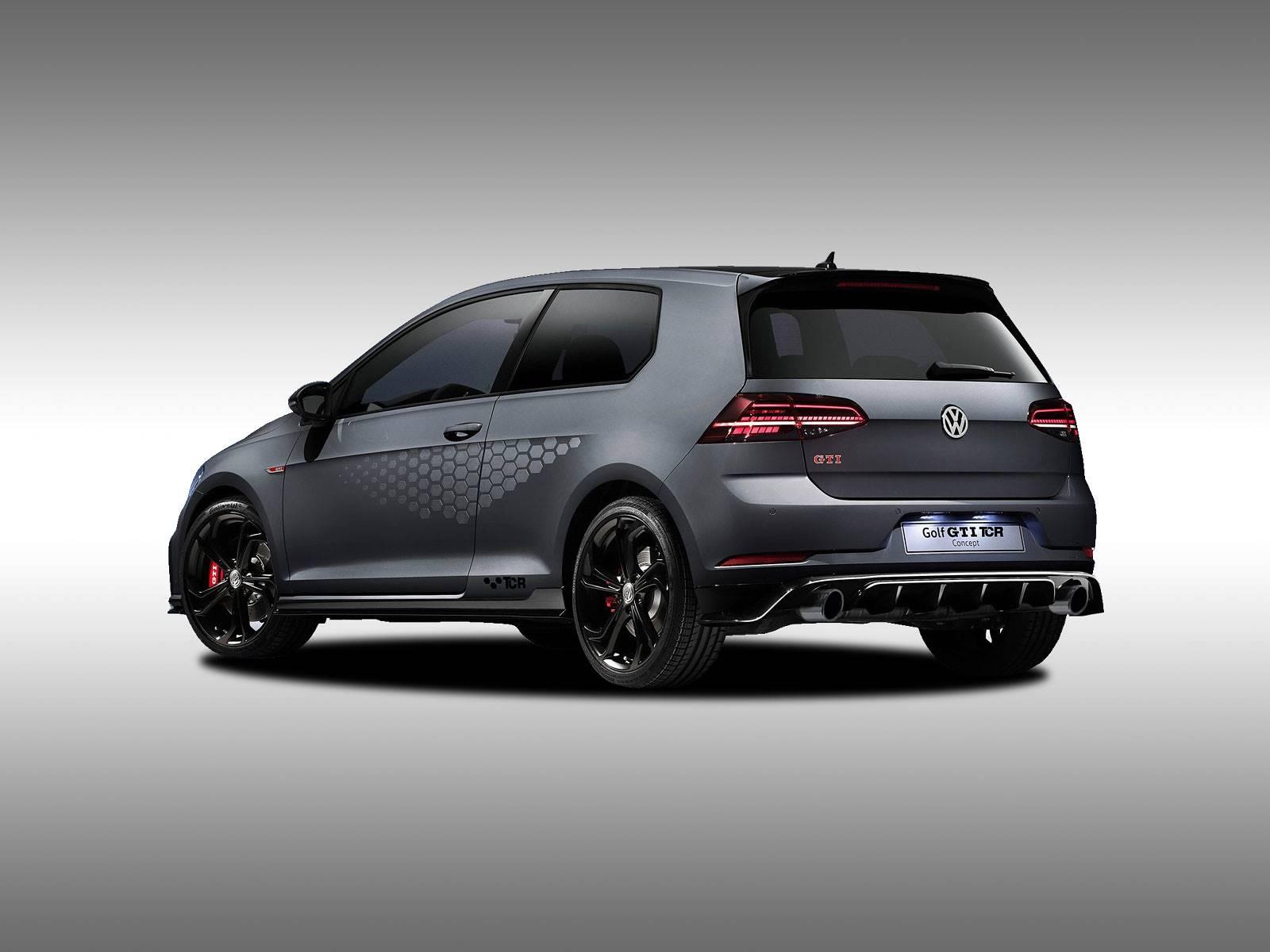 Supersprint fra Danspeed til VW Volkswagen Golf VII GTI