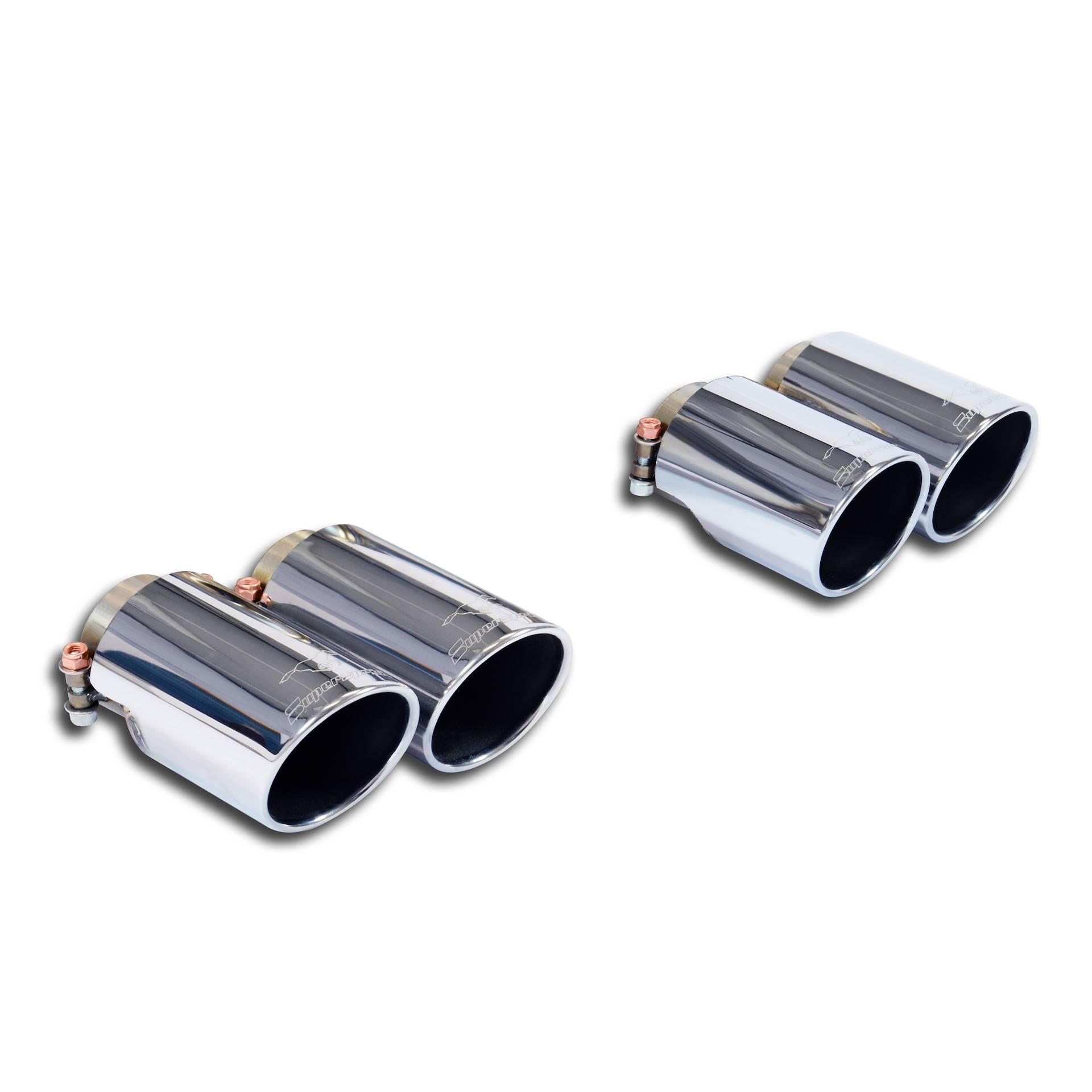 Supersprint udstødning fra Danspeed til Seat Cupra Formentor TFSI