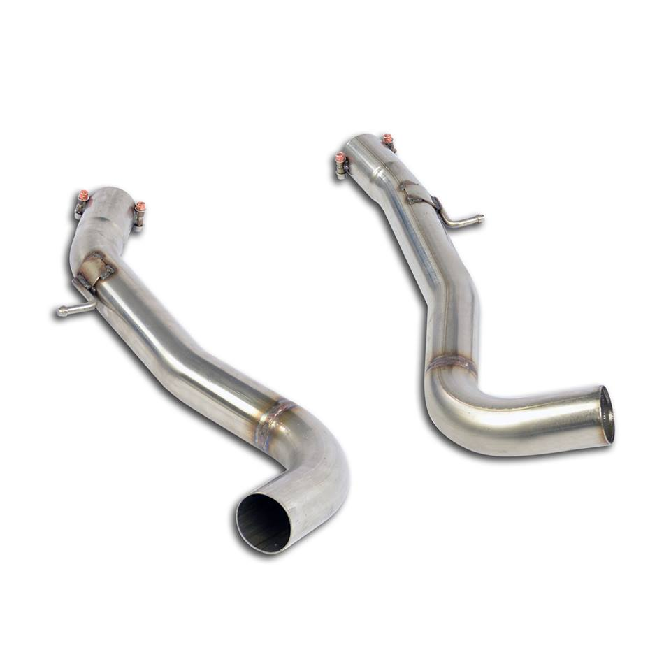 Supersprint Exhaust for BMW F87 M2 Competition