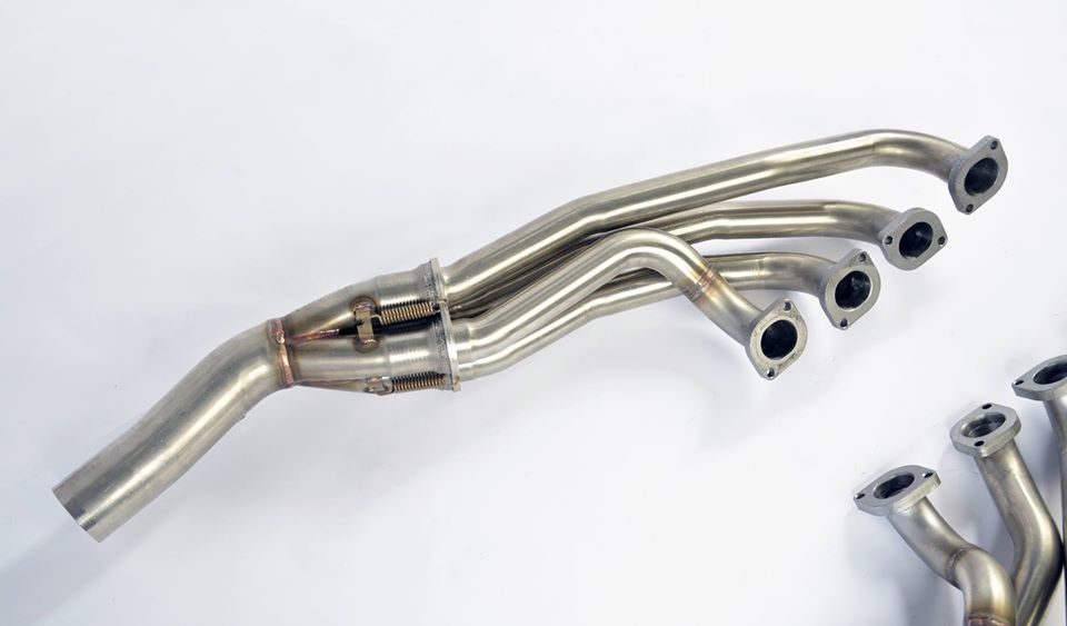 Supersprint Exhaust for ALPINA Z8 Roadster (E52) 4.8i V8 (381 Hp) '02 -> '03
