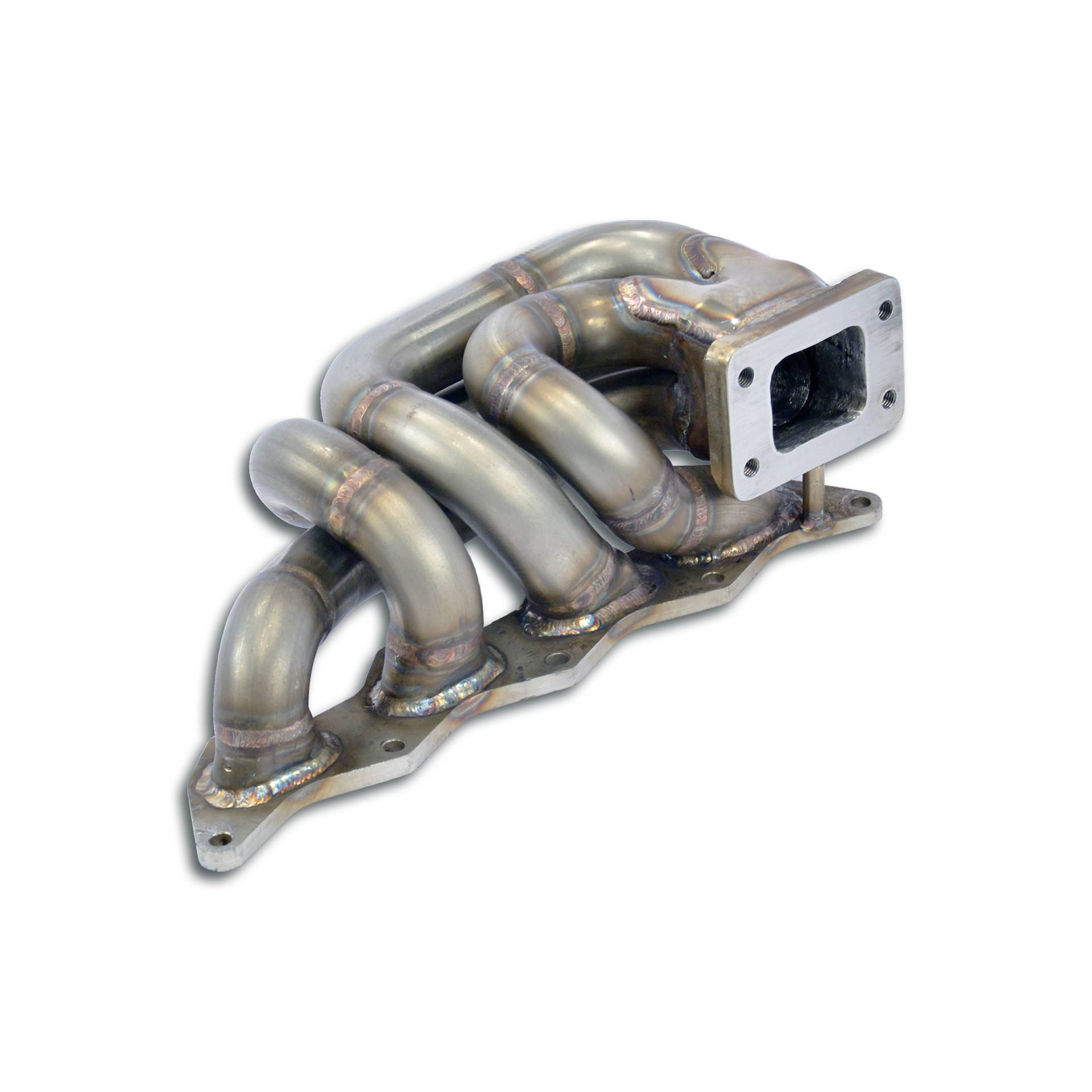 Alfa Romeo - ALFA ROMEO 155 2.0 Q4 Integrale Manifold Stainless steel 310S, performance exhaust systems