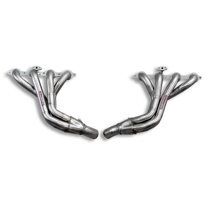 Corvette - CORVETTE C-5 5.7i V8 '97 -> '00 Manifold Right + Left, performance exhaust systems