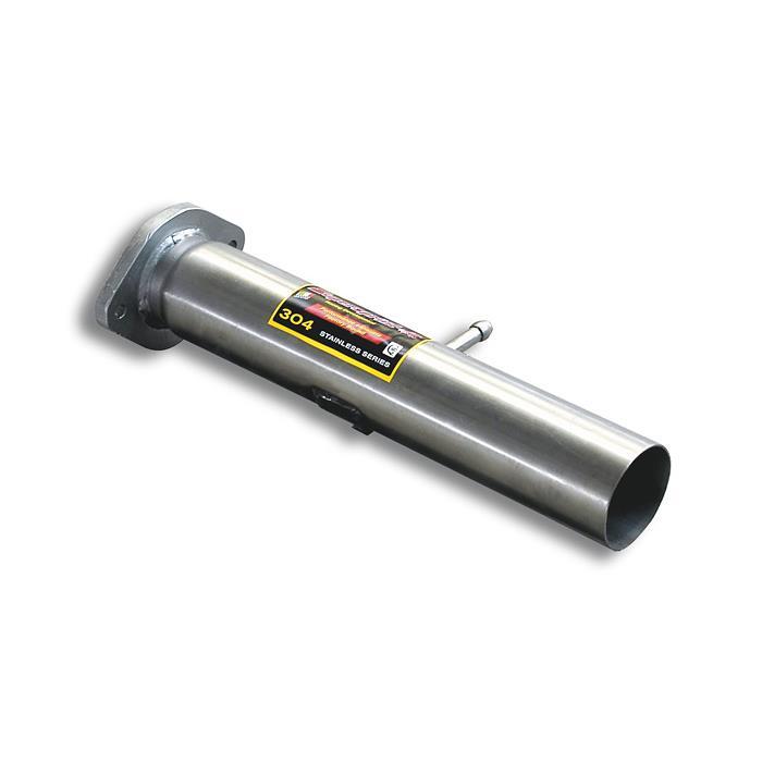 Supersprint 531312 Tube de liasion pour catalyseur d'origine.
