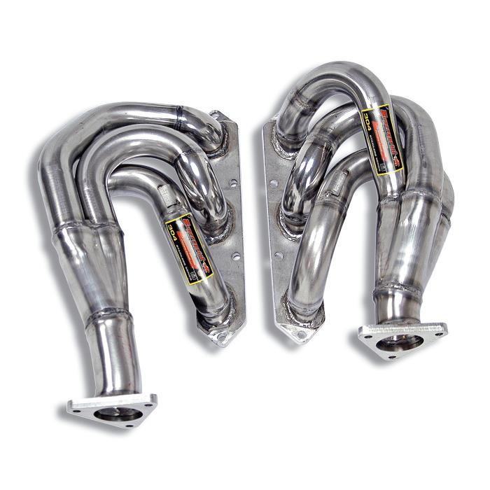 Porsche - PORSCHE 986 BOXSTER 2.5i -> ' 99 Manifold Right + Left, performance exhaust systems