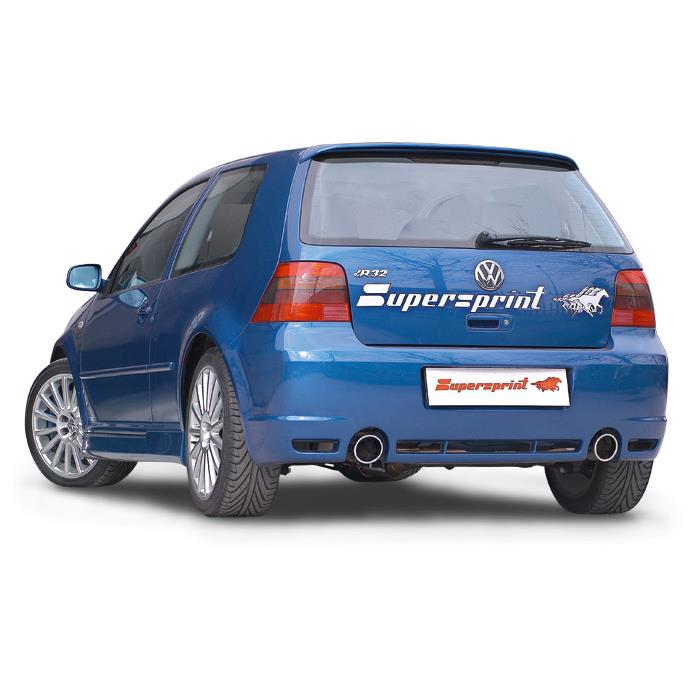 Volkswagen - VW GOLF IV R32