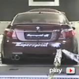 Audi R8 V8 with race exhaust 767034, Official Videos