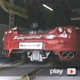 FERRARI F430 Coupè / Spider (video V)
