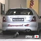 HONDA CIVIC 2.0i V-TEC TYPE-R (200Hp) ' 02 -> (video II)