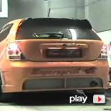 HONDA CIVIC 2.0i V-TEC TYPE-R (200Hp) ' 02 -> (video VII)