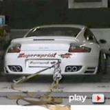 PORSCHE 997 Turbo (480 Hp) ' 06 -> (video I)