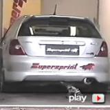 HONDA CIVIC 2.0i V-TEC TYPE-R (200Hp) ' 02 -> (video XI)