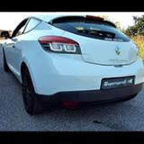 Renault Megane 1.4TCE (130 hp) with Supersprint Exhaust - Revving