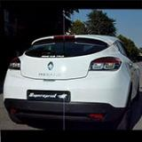 Renault Megane 1.4 TCE Supersprint Exhaust  - Launch