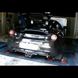 Lotus Evora - Supersprint full exhaust system