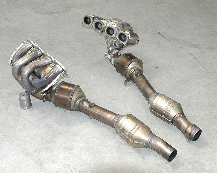 Stock headers with two cats each head