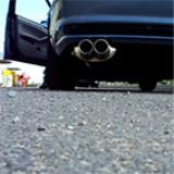 BMW E46 325i - Supersprint Rear exhaust