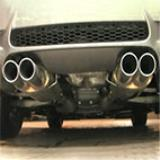 BMW E92 M3 - Supersprint racing exhaust only