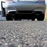 BMW E60 M5 - Supersprint Racing Exhaust