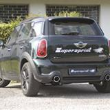 Nimrandir - R60 Cooper S Countryman ALL4 1.6i Turbo 2011