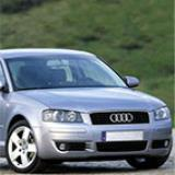AUDI A3 8P 2.0 TDi (170 Hp) '06 -> Supersprint Turbo downpipe kit (Replace diesel-sooth filter)