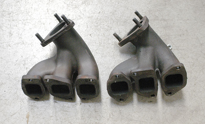 Stock headers
