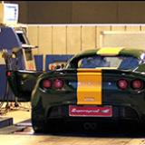 How do you test the car on the dyno, are the published data accurate?