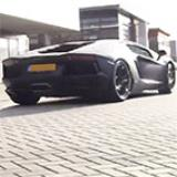 LAMBORGHINI AVENTADOR LP 700-4 V12 -> Full Supersprint exhaust system with valves (1)