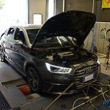 New Supersprint exhaust systems for Audi S1 2.0 TFSI