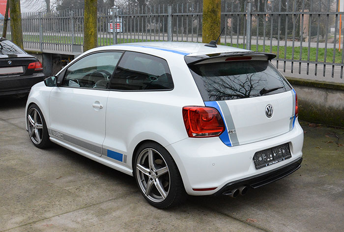 vw polo r wrc 2 0 tsi 220 hp 2013 volkswagen exhaust systems. Black Bedroom Furniture Sets. Home Design Ideas