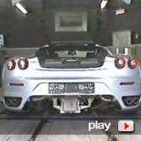 FERRARI F430 Coupè / Spider (video I)