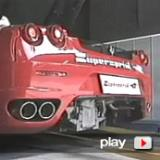 FERRARI F430 Coupè / Spider (video VI)