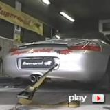 PORSCHE 986 BOXSTER S 3.2i ( 252 Hp ) ' 00 -> ' 02 (video III)