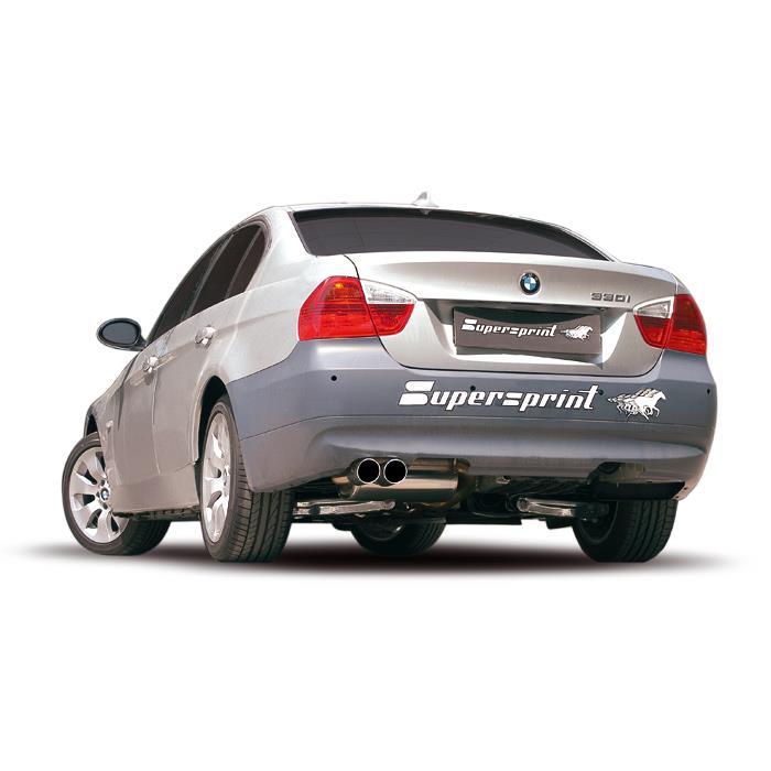 Bmw Xi 2012: BMW E90 Sedan 330i / 330xi (Europe Version-N52 / N52N