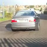 "Bmw M3 E46 Supersprint ""Racing"" Exhaust"