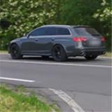 Audi RS6 V10 Full exhaust - Secondary cats deleted