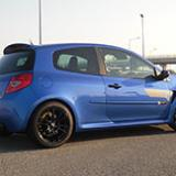 Rich.27 - CLIO III 2.0i RS (197 hp) '06 -> '09