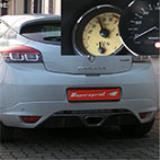 RENAULT MEGANE III Sport 2.0 RS 250 - Scarico completo Supersprint