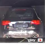 AUDI A6 RS6 Quattro 5.0i Bi - turbo V10 ' 08 ->
