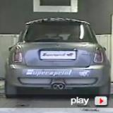 BMW MINI Cooper S 1.6i (170 Hp) ' 04 -> ' 06