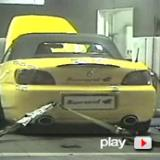 HONDA S2000 (240 Hp) ' 05 -> (video III)