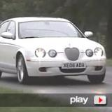 "JAGUAR S-Type ""R"" 4.2i Supercharged (395 Hp) ' 02 ->"
