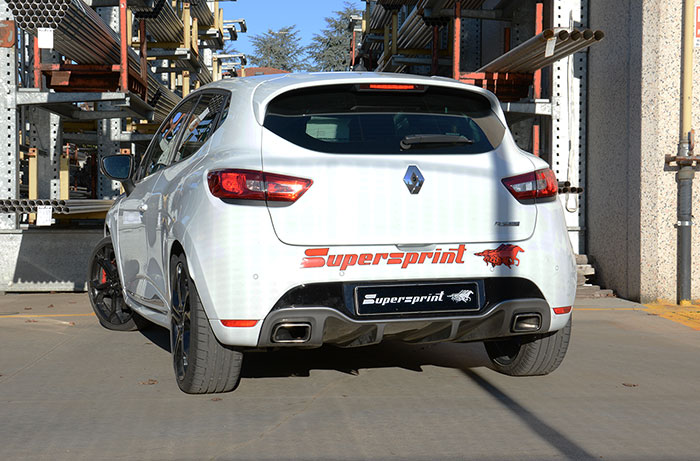 RENAULT CLIO IV 1.6T RS EDC (200 PS) 2013 –› 874721 + 874712 + 874703 + 874704