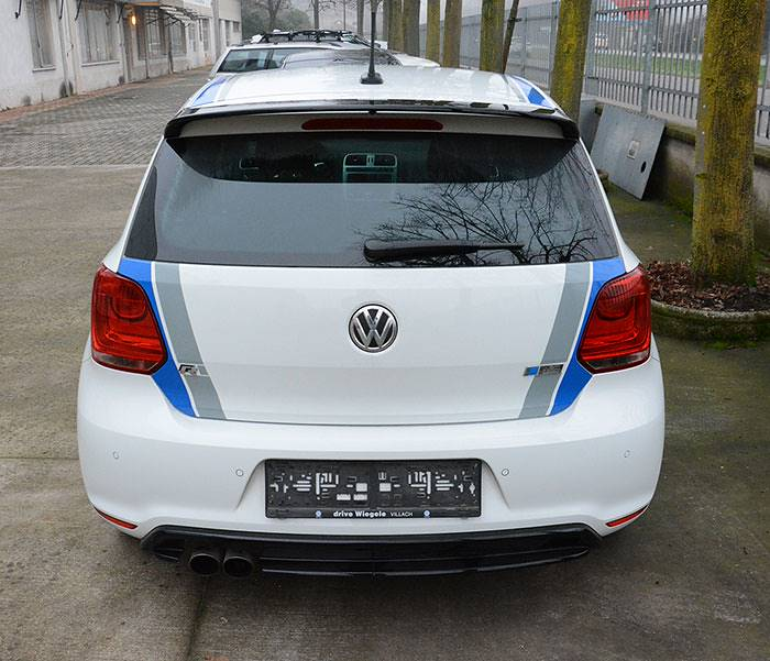 VW POLO R WRC 2.0 TSI (220 PS) 2013 –›