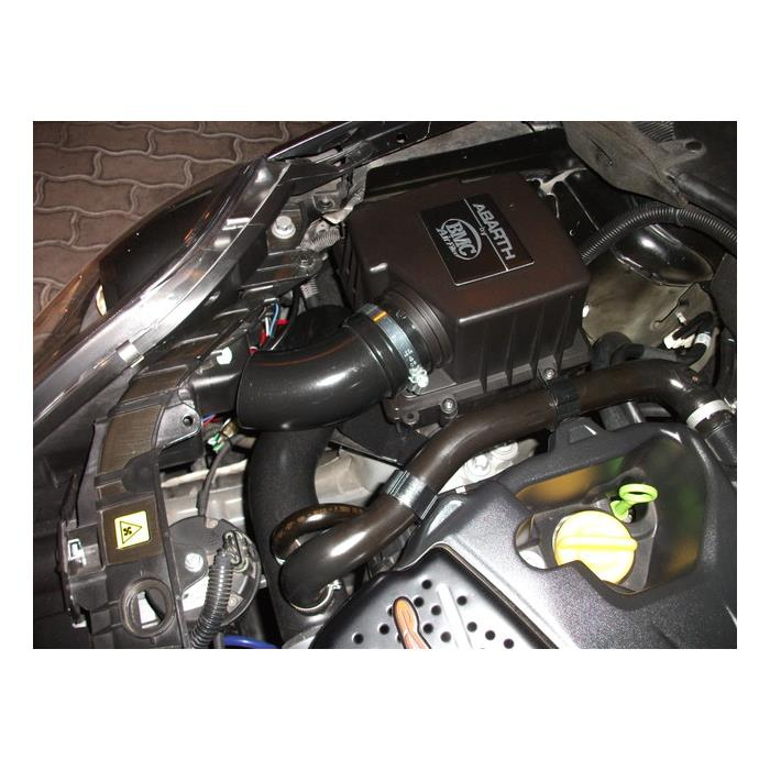 Kit D Admission Direct Cosworth Pour Mitsubishi Lancer Evo: Durite D'admission D'air Pour GRANDE PUNTO EVO ABARTH 1.4T