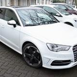 AUDI S3 8V / 8VA 2013 -> Impianto di scarico Supersprint presto disponibile
