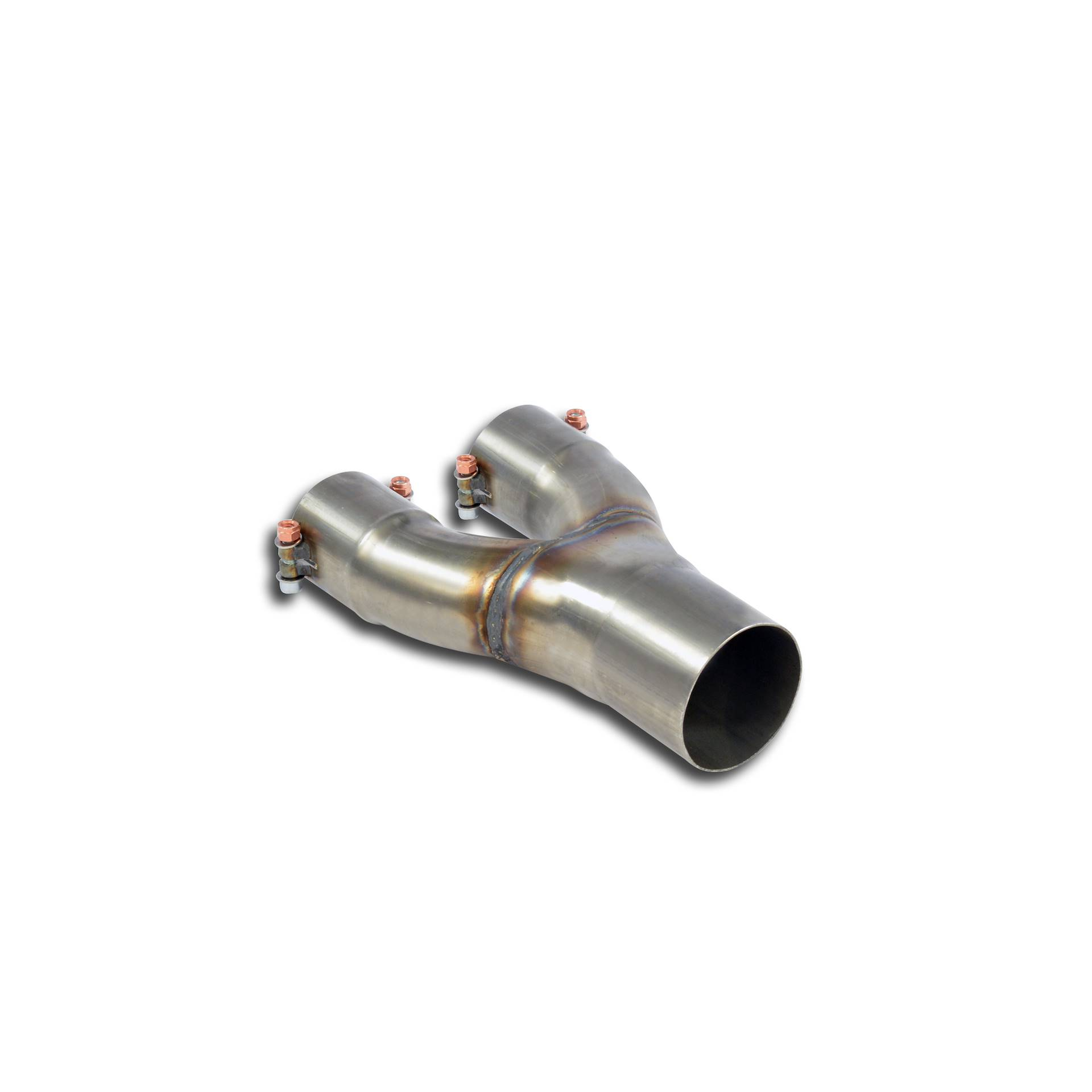 Performance sport exhaust for MERCEDES W205 C43 AMG, MERCEDES W205