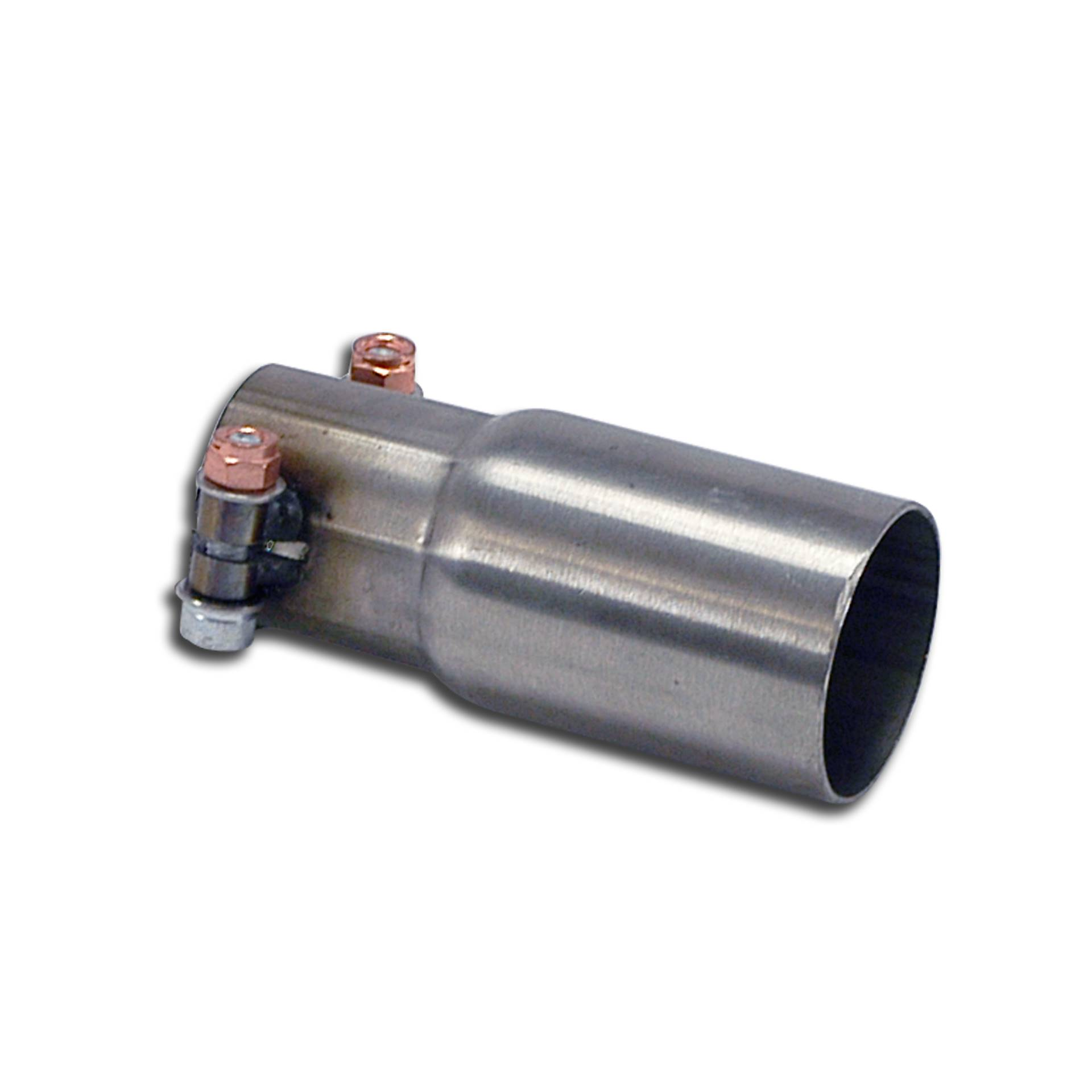 BMW - BMW E91 Touring 320d (M47 - 163 Hp) 2005 -> 2007 Sleeve pipe for OEM catalytic converter, performance exhaust systems