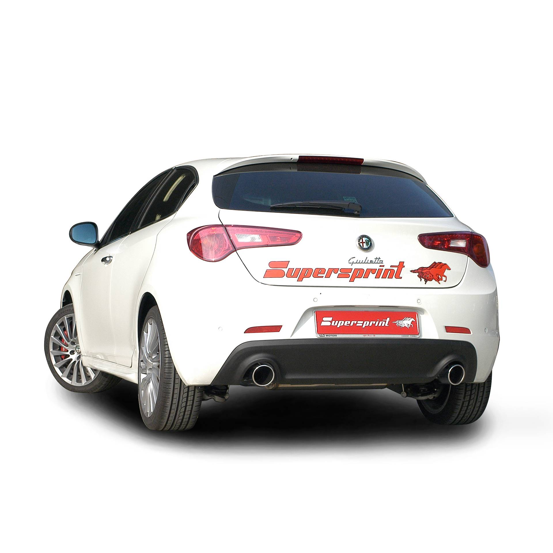 alfa romeo giulietta 1 4 turbobenzina 105 hp 2012 alfa romeo exhaust systems. Black Bedroom Furniture Sets. Home Design Ideas
