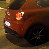 ALFA ROMEO MiTo 1.4i Turbo Benzina (155 Hp) - Sound with Supersprint straight pipe